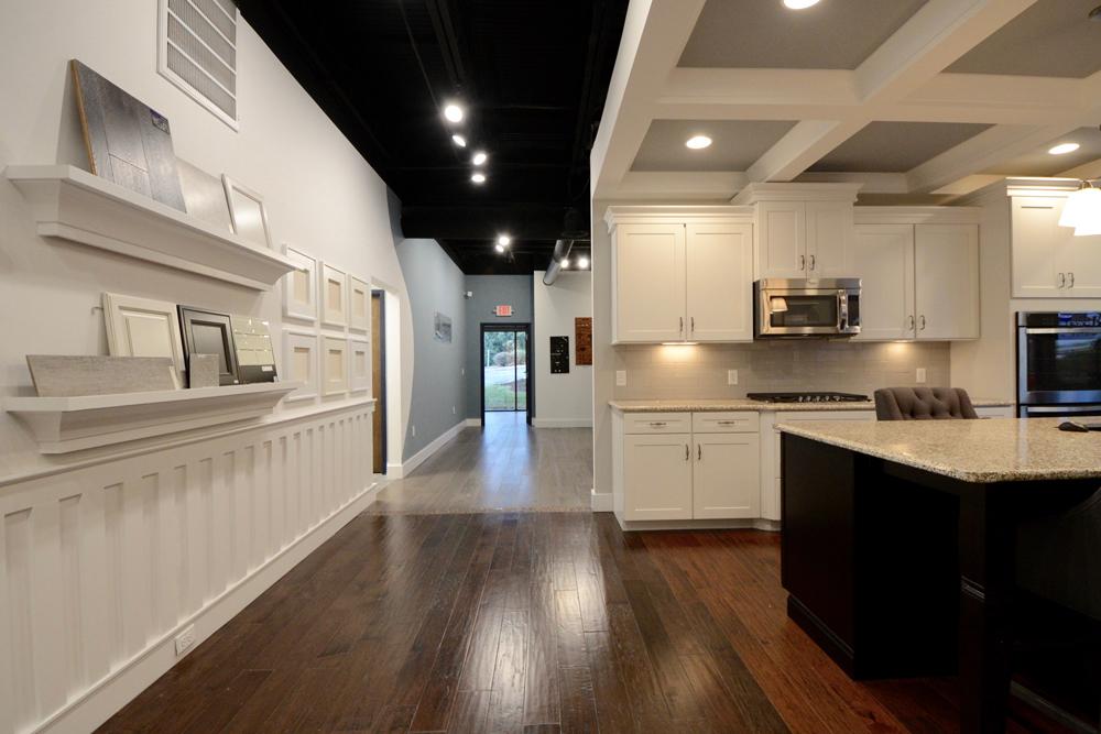 DRB new home upgrades