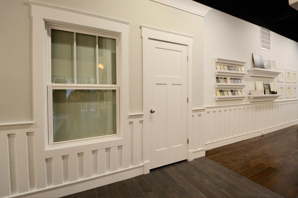 DRB Doors and windows