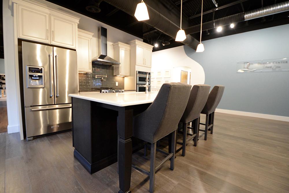 DRB kitchen upgrades