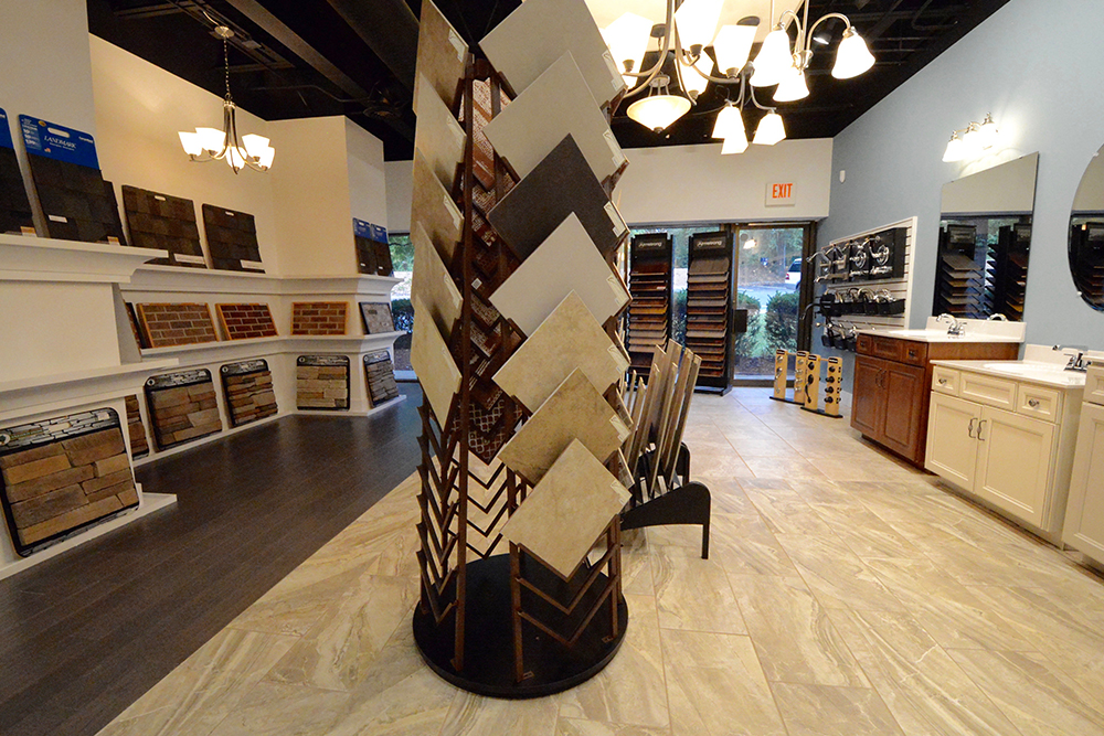 Flooring for your new home with DRB