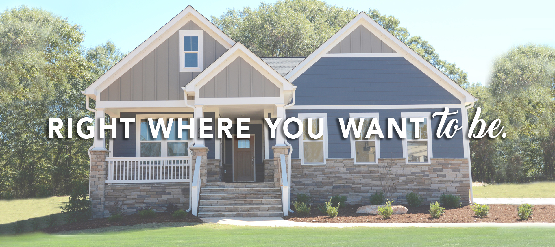 New Homes in South Carolina | Dan Ryan Builders SC